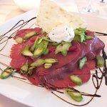 Foto van Luna Lughente Restaurant