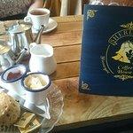 Фотография Sherlock's Coffee House