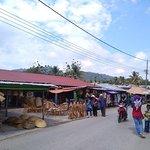 ภาพถ่ายของ Pasar Serikin