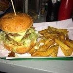 Foto di The Original Rocket Burger