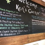 Ken's Corner Breakfast & Lunchの写真