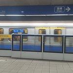 臺北捷運照片