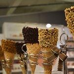 Foto de Venchi Cioccolato e Gelato, Roma @ Eataly Ostiense