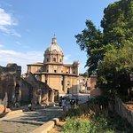 Foto de La Domus Romana del Palacio Valentini