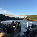 Φωτογραφία: Iguacu River