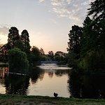 碧根山公園照片