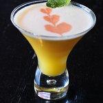 Pisco Passionfruit