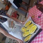 Zdjęcie Eat & Meet Jerusalem - Cooking class