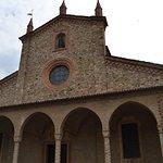 صورة فوتوغرافية لـ Abbazia di San Colombano