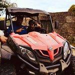 Foto de Oporto Buggy Adventure