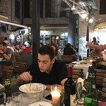 City Restaurant resmi