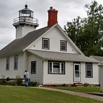 Mission Point Lighthouse의 사진