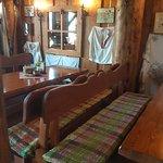 Fotografia lokality Reštaurácia Stodola