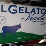 Gelato Mennella