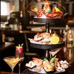 Our Seafood Tower