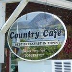 صورة فوتوغرافية لـ Country Cafe
