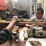 صورة فوتوغرافية لـ Lale Pizzeria