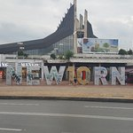 Foto de Newborn Monument