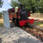 Welsh Highland Heritage Railway Foto
