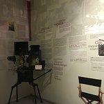 Cinecitta Si Mostra - Shows Off resmi