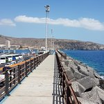 Photo of Los Cristianos Harbour