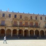 Photo of Plaza Mayor de Soria