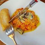 Foto Restaurant Sak