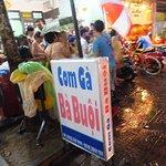 Foto de Com Ga Ba Buoi, Hoi An
