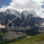 Photo of Mount Cheget