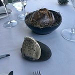 Fotografia de Peninsula Restaurant