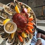 Bilde fra Restaurant Brasserie Le Canaille