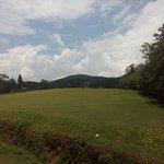 Golf Course, Shillong.