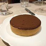 Chocolate cake - bonus dessert!