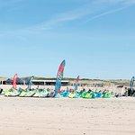 Beachclub 'De Staat'
