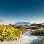 Foto de Bloubergstrand Beach
