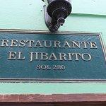 El Jibarito on Calle del Sol