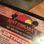 Photo de Aunt Chiladas Easy Street Cafe