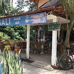 Bild från Bali Beach Deli