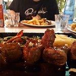 Photo de Yiamas Restaurant