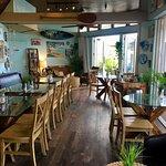 Foto van Island Brew Coffeehouse