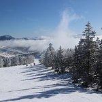 Shiga Kogen Ski Area
