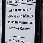 Photo de The Bellachroy Restaurant