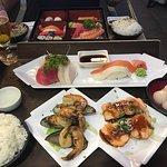 Billede af Restaurant Kosu