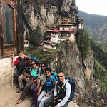 Foto de Trekking Team Pvt. Ltd. - Day Tours