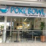 صورة فوتوغرافية لـ POKE BOWL - The Hawaiian Sushi