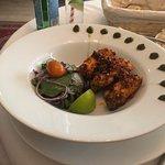 Koloshi Indian Restaurant Foto