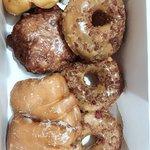 Foto de Ray's Donuts