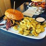 Foto de Crave Real Burgers - Castle Rock