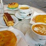 Foto de Caffe Pasticceria Dolce Pisa