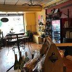 Bilde fra Backwoods Bean Coffee Shop